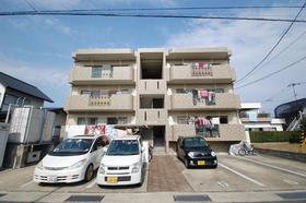 徳島 バス15分 停歩5分 3階 2LDK 賃貸マンション