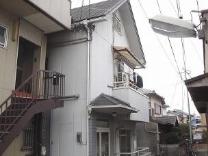 日の出マンション 賃貸アパート