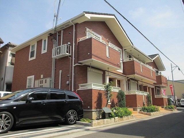 コーポ桜 賃貸アパート