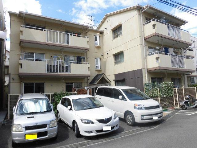 プレアール南亀井Ⅱ 賃貸マンション