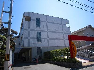 長井マンション 賃貸マンション