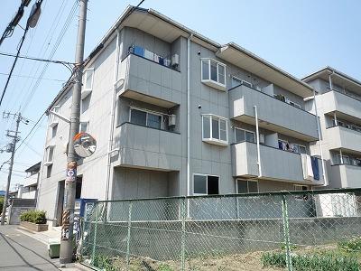 ビートル山本北D棟(3) 賃貸マンション