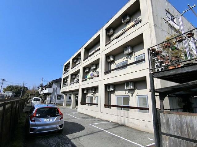 江曽島 徒歩26分 2階 3K 賃貸マンション