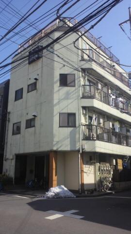 平井ロードサイド 賃貸マンション