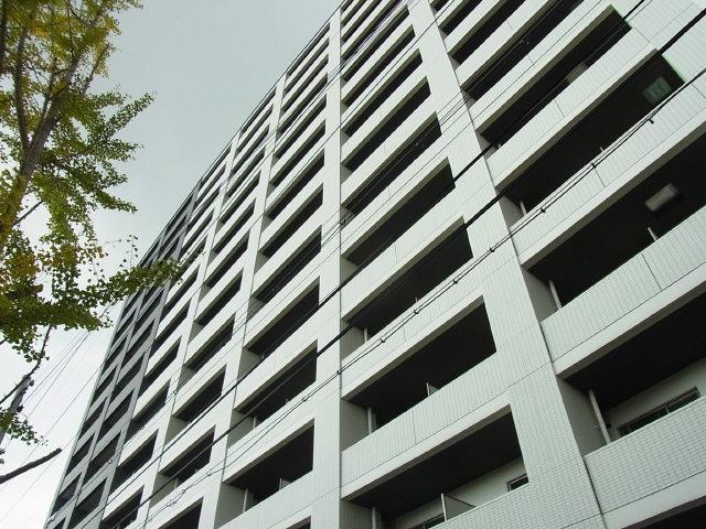 十三 徒歩4分 2階 1K 賃貸マンション