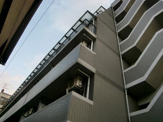 梅田 徒歩53分 3階 1K 賃貸マンション