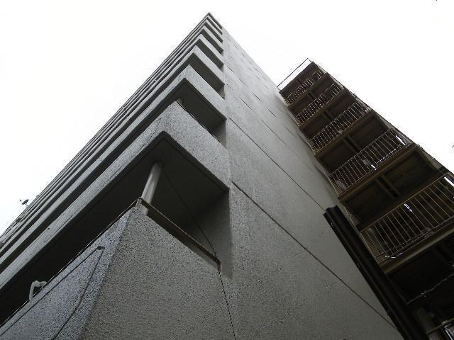 谷町九丁目 徒歩14分 6階 1LDK 賃貸マンション