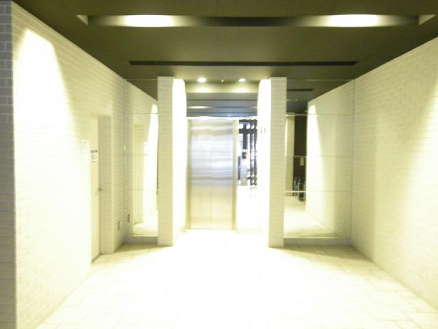 北浜 徒歩6分 4階 1K 賃貸マンション