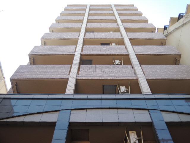 恵美須町 徒歩5分 2階 1K 賃貸マンション