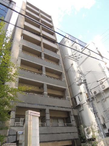 江坂 徒歩8分 5階 1R 賃貸マンション
