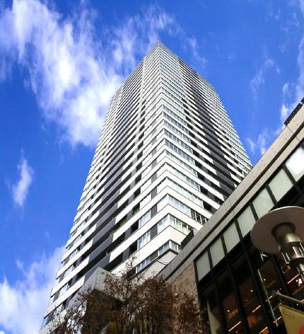 大阪 徒歩9分 8階 1K 賃貸マンション