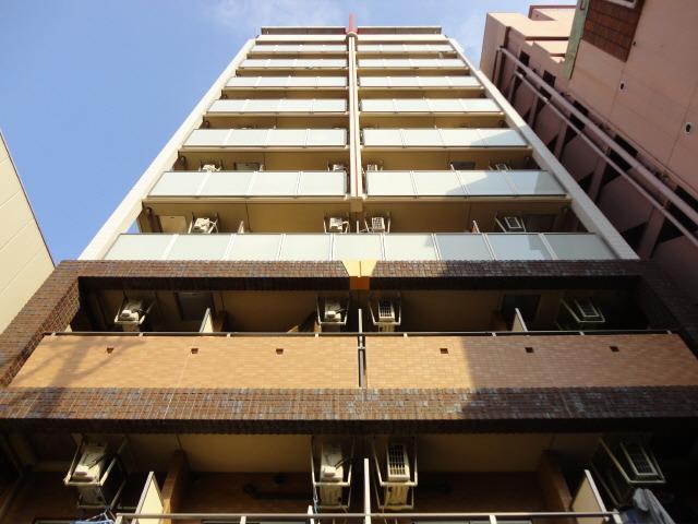 九条 徒歩7分 2階 1K 賃貸マンション
