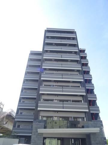 大阪 徒歩18分 6階 1K 賃貸マンション