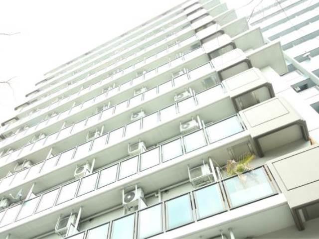 桜川 徒歩1分 6階 1K 賃貸マンション