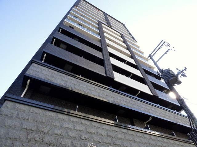 森ノ宮 徒歩4分 7階 1K 賃貸マンション