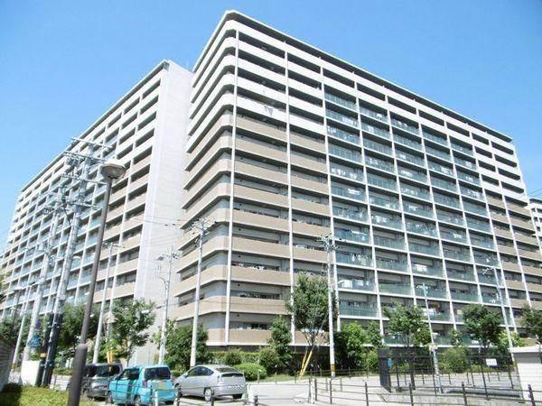 鶴見緑地 徒歩25分 5階 3LDK 賃貸マンション