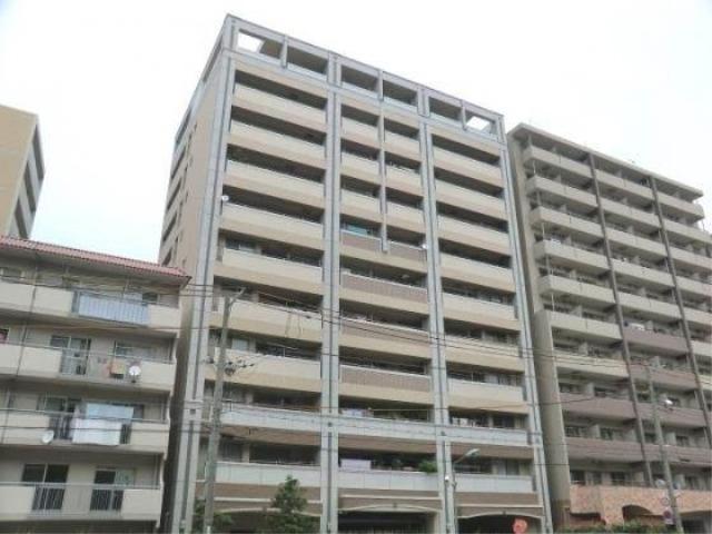 吹田 徒歩19分 7階 1LDK 賃貸マンション