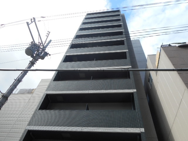 天満橋 徒歩8分 7階 1K 賃貸マンション