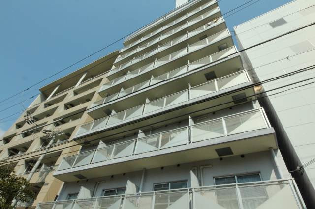 十三 徒歩30分 5階 1K 賃貸マンション