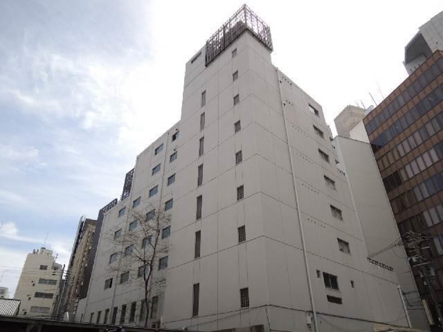 大阪 徒歩12分 8階 1LDK 賃貸マンション