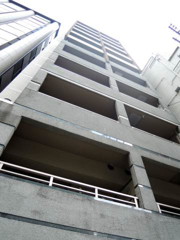 梅田 徒歩8分 5階 1K 賃貸マンション