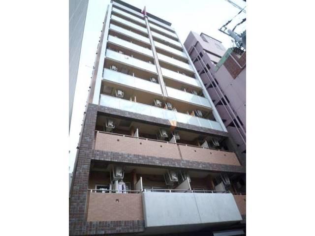 ドーム前千代崎 徒歩16分 2階 1K 賃貸マンション