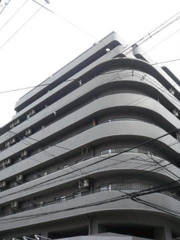 天神橋筋六丁目 徒歩1分 6階 1LDK 賃貸マンション
