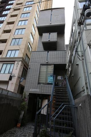 心斎橋 徒歩5分 2階 1R 賃貸マンション