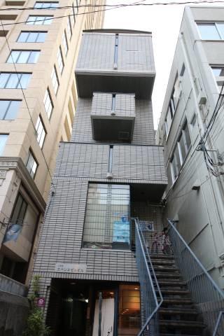 心斎橋 徒歩5分 2階 1K 賃貸マンション
