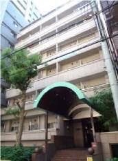 日本橋 徒歩3分 9階 1R 賃貸マンション