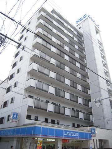 日本橋 徒歩13分 5階 1LDK 賃貸マンション