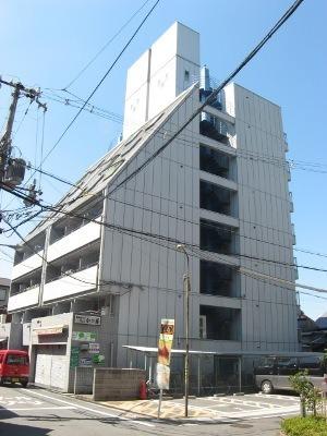 御幣島 徒歩10分 2階 1R 賃貸マンション