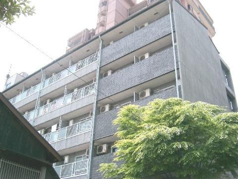 深江橋 徒歩2分 3階 1R 賃貸マンション