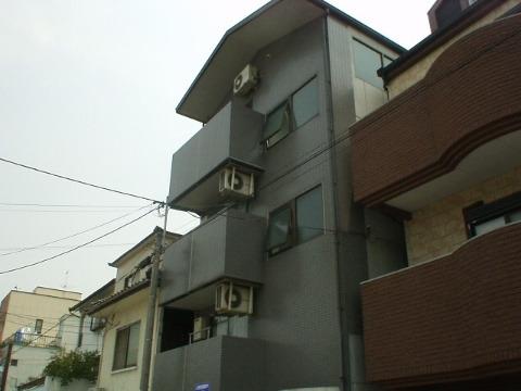 深江橋 徒歩8分 2階 1K 賃貸マンション