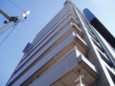 布施 徒歩20分 4階 1K 賃貸マンション