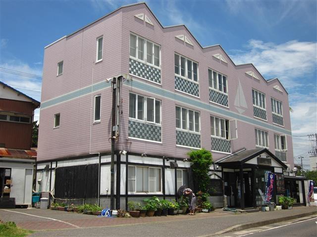 三浦海岸 徒歩15分 2階 1R 賃貸マンション