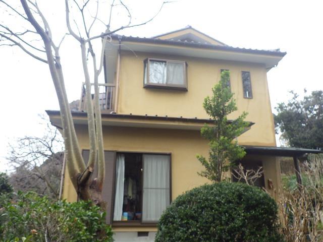 横須賀 徒歩10分 1-2階 4SLDK 賃貸貸家