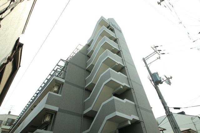 姫島 徒歩11分 3階 1K 賃貸マンション