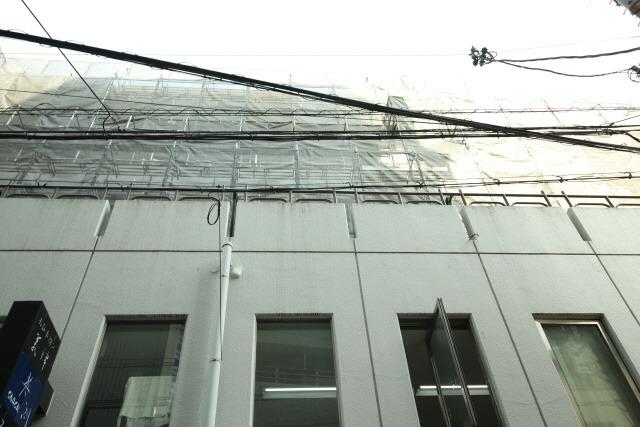 梅田 徒歩11分 3階 1K 賃貸マンション
