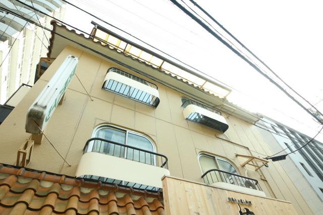 天満 徒歩8分 3階 1K 賃貸マンション