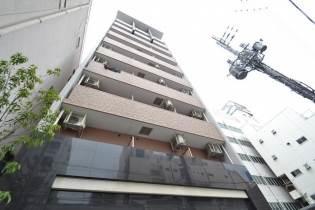 日本橋 徒歩5分 8階 1K 賃貸マンション