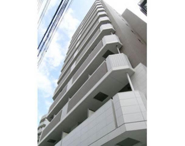ドーム前千代崎 徒歩3分 8階 1K 賃貸マンション