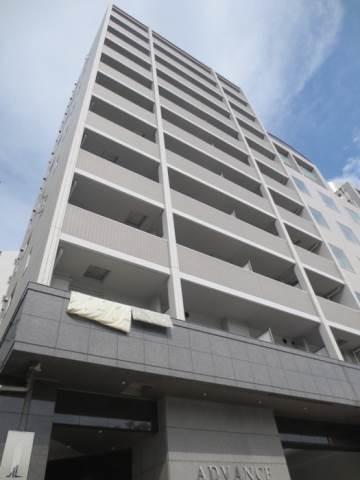 玉川 徒歩7分 6階 1K 賃貸マンション