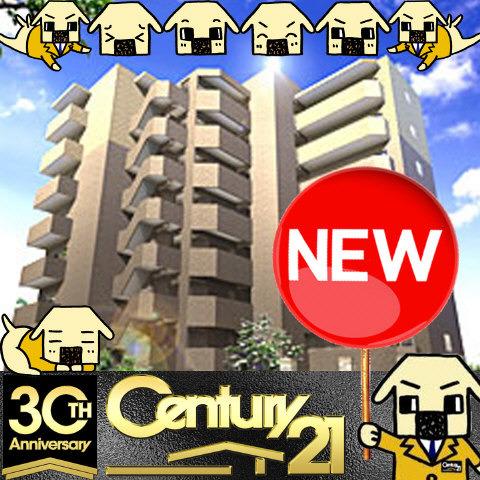 新大阪 徒歩15分 7階 1K 賃貸マンション
