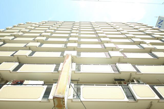 新今宮 徒歩7分 7階 3LDK 賃貸マンション