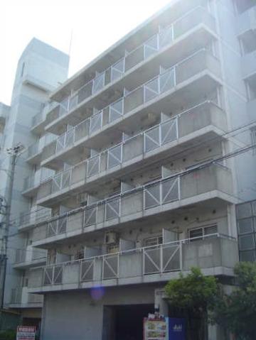 桜ノ宮 徒歩16分 3階 1R 賃貸マンション