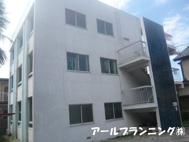 松戸 徒歩30分 3階 2K 賃貸マンション