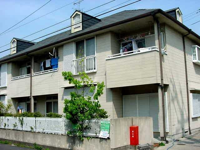 三室戸 徒歩11分 2階 3LDK 賃貸アパート
