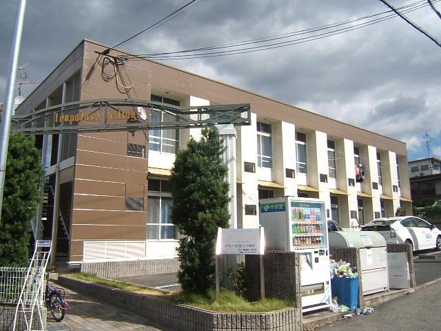 六地蔵 徒歩12分 2階 1K 賃貸アパート