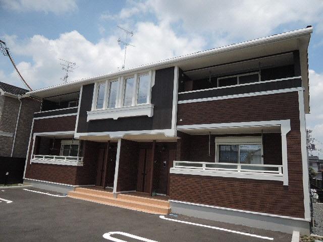 寺田 徒歩24分 1階 1LDK 賃貸アパート